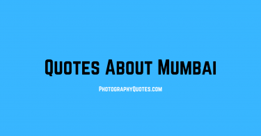 Quotes About Mumbai (4)